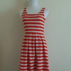 Elle Sleeveless Dress